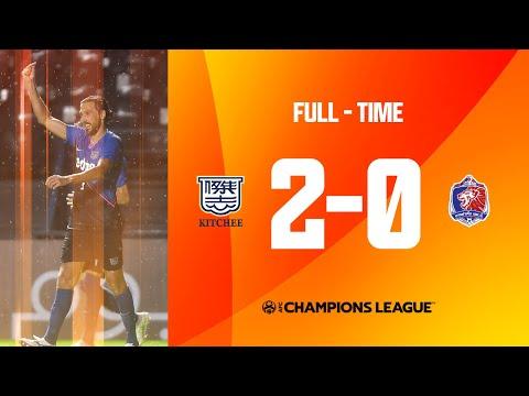 #ACL2021 - Full Match - Group J   Kitchee SC (HKG) vs Port FC (THA)