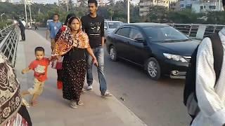 হাতিরঝিল ঢাকা-3/Hatir Jheel Project Final/HATIRJHEEL Dhaka Bangladesh/Amazing Hatirjheel/Hatir jhil
