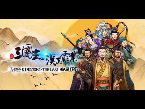 the heroes of three kingdoms android hack - Chơi thử Three Kingdoms The Last Warlord ( Mới mua 100K trên steam )