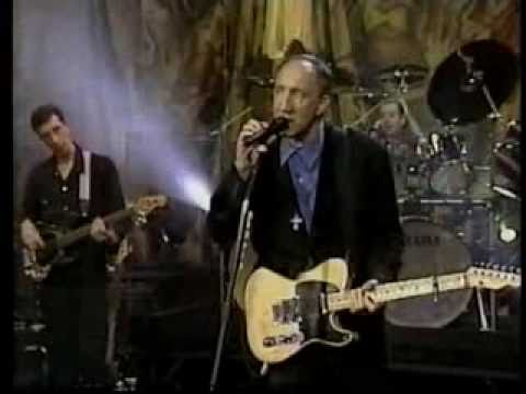 Pete Townshend - English Boy & Face The Face - 1993 - Leno