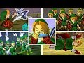 15 FUN And SILLY Cheat Codes For The Legend of Zelda  Ocarina Of Time