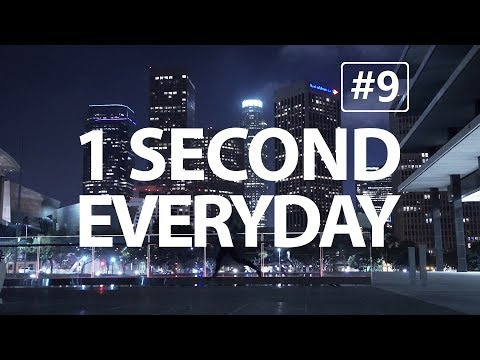 LL#88 - 1 second every day. Лайфлист