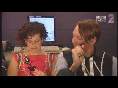Interview with Will, Régine & Win (Arcade Fire) | BBC Radio 2 Session | Part 11 of 11 | Web version