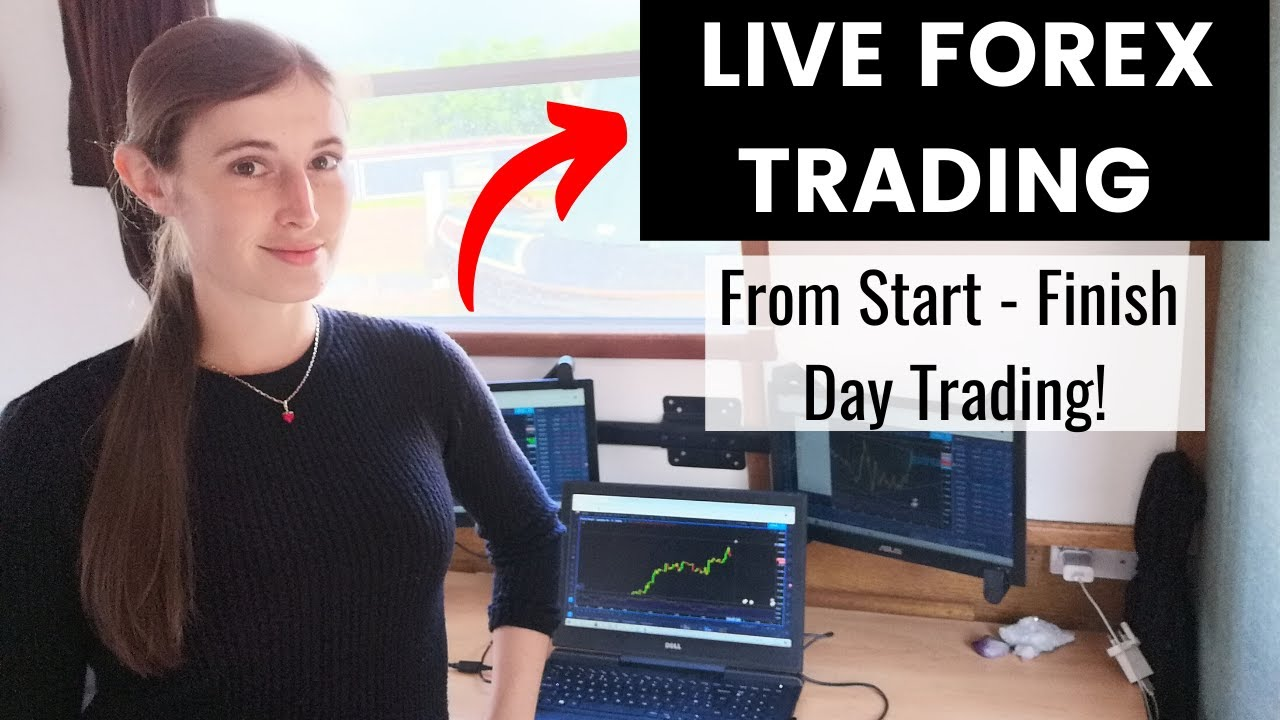 Day Trading UK - Free Strategies for Beginners in