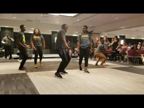 MSU ASA: AFRICAN COCKTAIL GALA & BANQUET: FOR THE CULTURE CLOSING DANCE