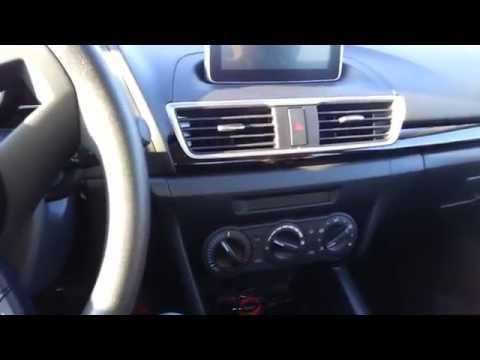 2015 Mazda 3 quick review!