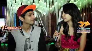ANIRUDH INTERVIEW for ANIRUDH LIVE in KL 31st JAN 2015