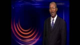 somali new tv london ALamagan studio