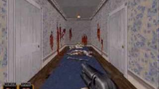 REDRUM : The Shining 2 ( DukeNukem3d AtomicEdition )