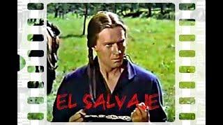 Charlton Heston y Kepa Cueto. ¡Vaya par de Indios!