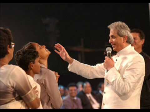 Benny Hinn (Christian Missionary ) and Anti Hindu N.G.O.S IN INDIA and Exposed By Rajiv Dixit