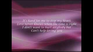 time and tide - basia (lyrics)