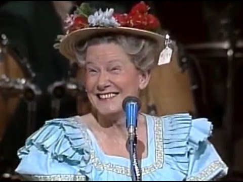 Image result for minnie pearl