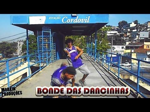 MEGA DANCINHAS ESTAÇÃO DE CORDOVIL [ PASSINHO DA CIDADE ALTA ]