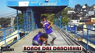 MEGA DANCINHAS ESTAÇÃO DE CORDOVIL [ EXCLUSIVO ]