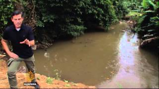Justice eludes poisoned Thai village