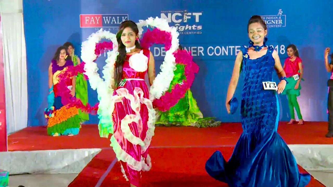 Start your own business in Tiruppur   IIIT College of Fashion , Tiruppur Students Performance
