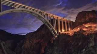 The Bridge at Hoover Dam
