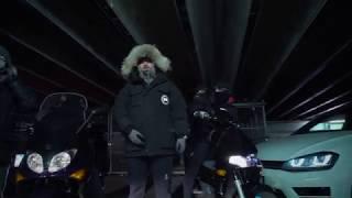 Lavon - Yakuzzi [Officiell Musikvideo]