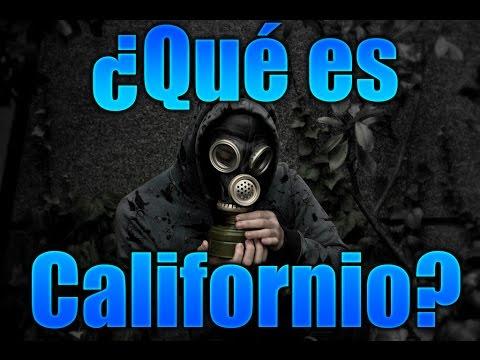 Californio -  Californium 252 - Uno de los metales mas caros del mundo - La Leyenda en Ciencias