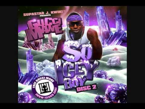 Gucci Mane-Its Alive Ft. Swizz Beatz New June 2010