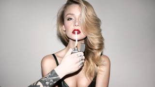 Fergie - Glamorous (Jonas LR Broke Ass Bootleg)