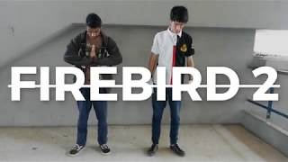 FIREBIRD 2 | DUBSTEP DANCE