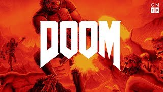 What We Can Learn From DOOM | Game Maker's Toolkit
