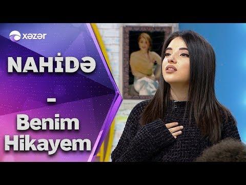 Nahidə Babaşlı - Benim Hikayem