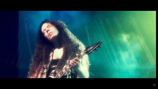 Marty Friedman「WHITEWORM」