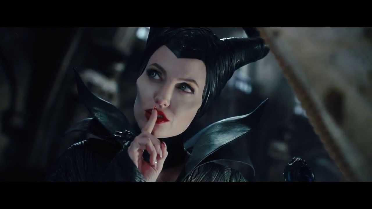 Maleficent 黑女巫 / 沉睡魔咒 / 黑魔女 (2014) 中英字幕電影預告#2 Trailer#2 - YouTube