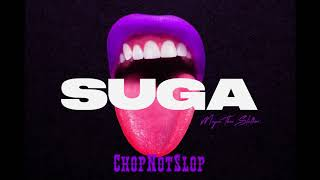 Megan Thee Stallion - Interlude (ChopNotSlop Remix) [Official Audio]