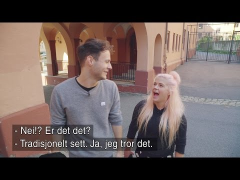 3. date = sex? - Line dater Norge