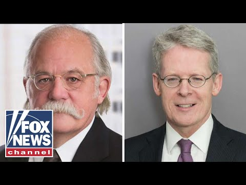 Clinton impeachment lawyer replaces Trump counsel Ty Cobb