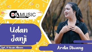 Download Mp3 Udan Janji - Ardia Diwang   Pop Version