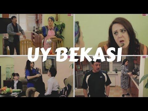 Uy bekasi (6-seriya) | Уй бекаси (6-серия)