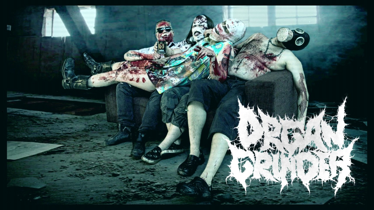 Anus death metal