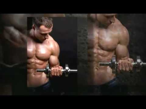 How To Get Six Pack Abs Fast For Men - Easy Stomach Exercises