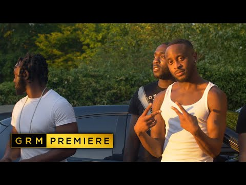 Teks Sinatra - Role Model [Music Video] | GRM Daily