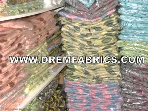 AFRICAN FABRICS (WHOLESALE AND RETAIL)