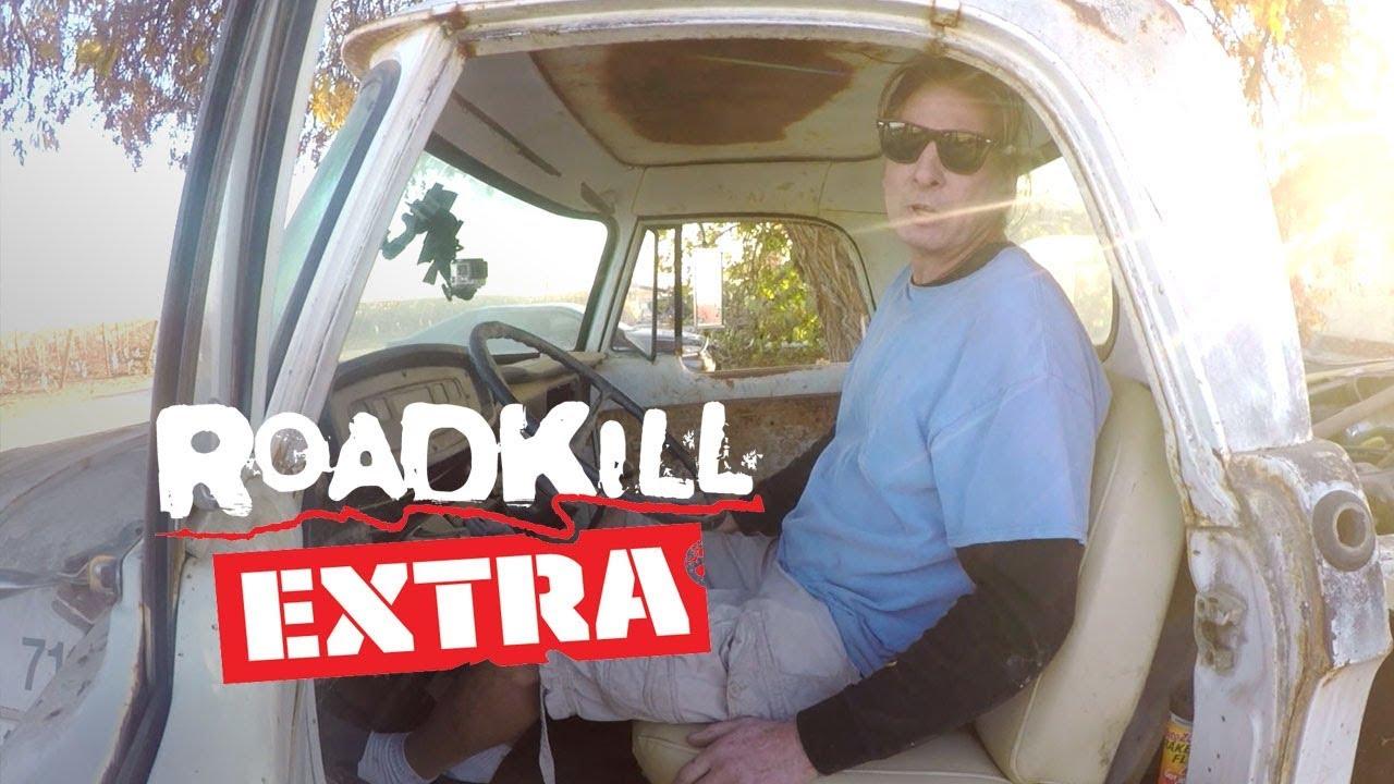 Dulcich Joyride: The Giant D300 - Roadkill Extra