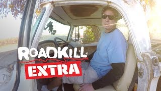 Dulcich Joyride: The Giant D300 - Roadkill Extra