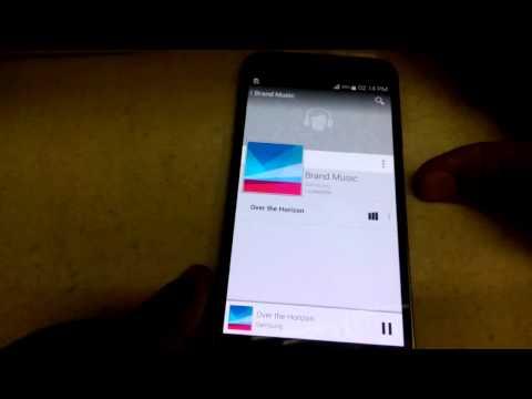 Samsung Galaxy E5 Accesorios y Funciones Basicas