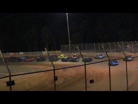 10/12/19 FWD Harris Speedway