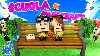 IL MIO PRIMO APPUNTAMENTO! - Scuola di Minecraft #3