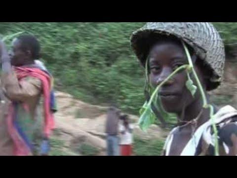 المحكمة الدولية تقضي بدفع زعيم حرب كونغولي 10 ملايين دولار لأطفال جندهم سابقا  - نشر قبل 1 ساعة
