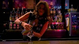 Coyote Ugly  Бар Гадкий Койот  4 коктейль