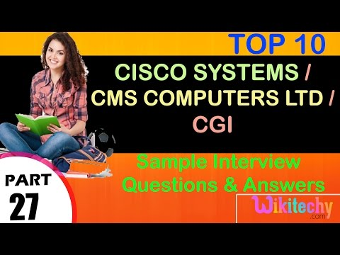 jobs | cisco careers | cms company | cgi careers | cisco jobs | cms it services pvt ltd mumbai