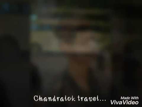 Chandralok travel....