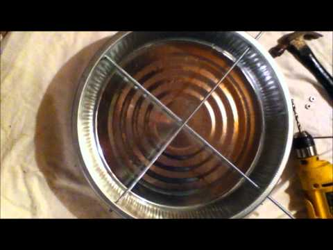 How to Make an Automatic Poultry Feeder